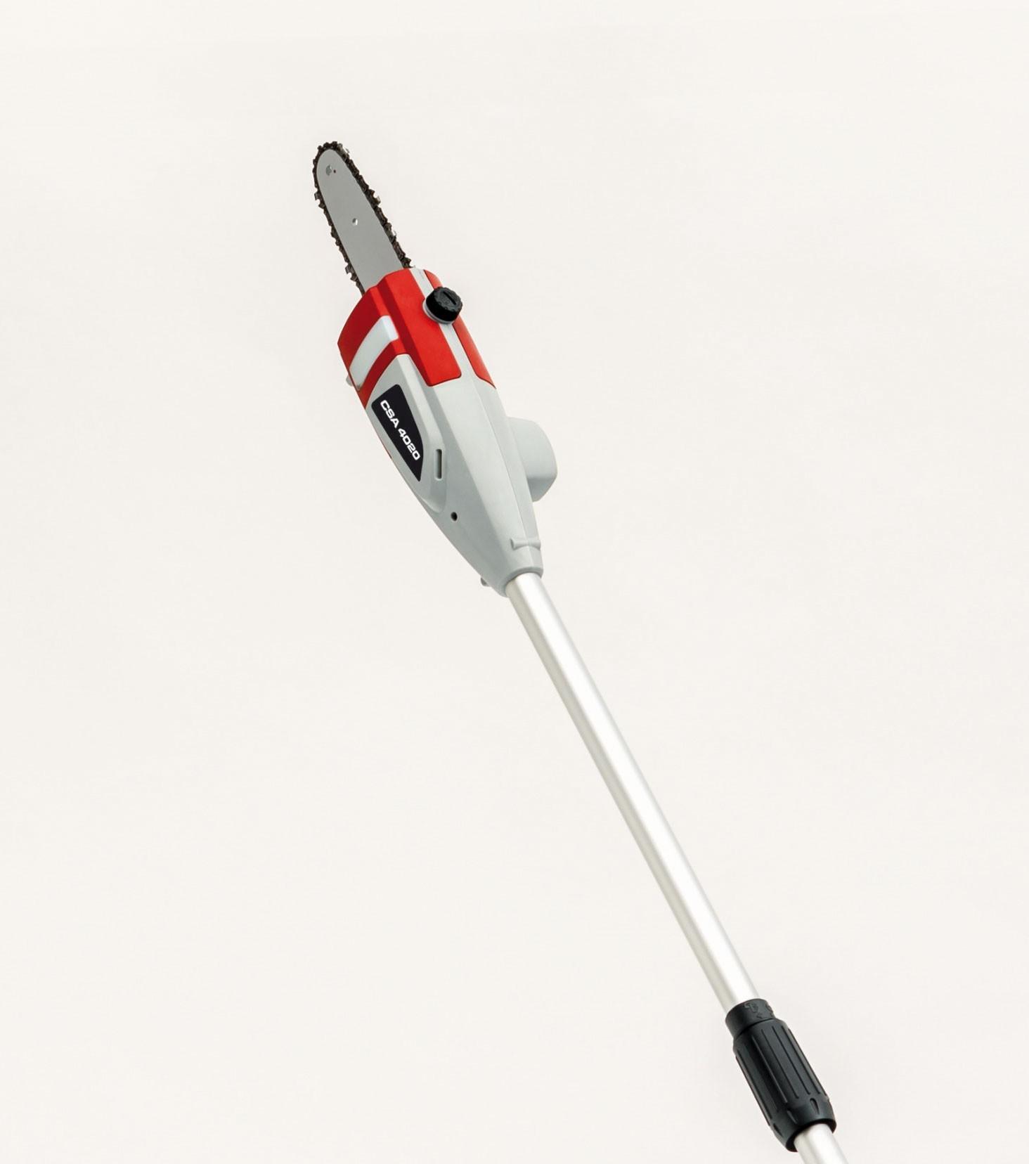 AL-KO Akku Hochentaster-Aufsatz CSA 4020 für EnergyFlex Multitool MT40 Bild 1