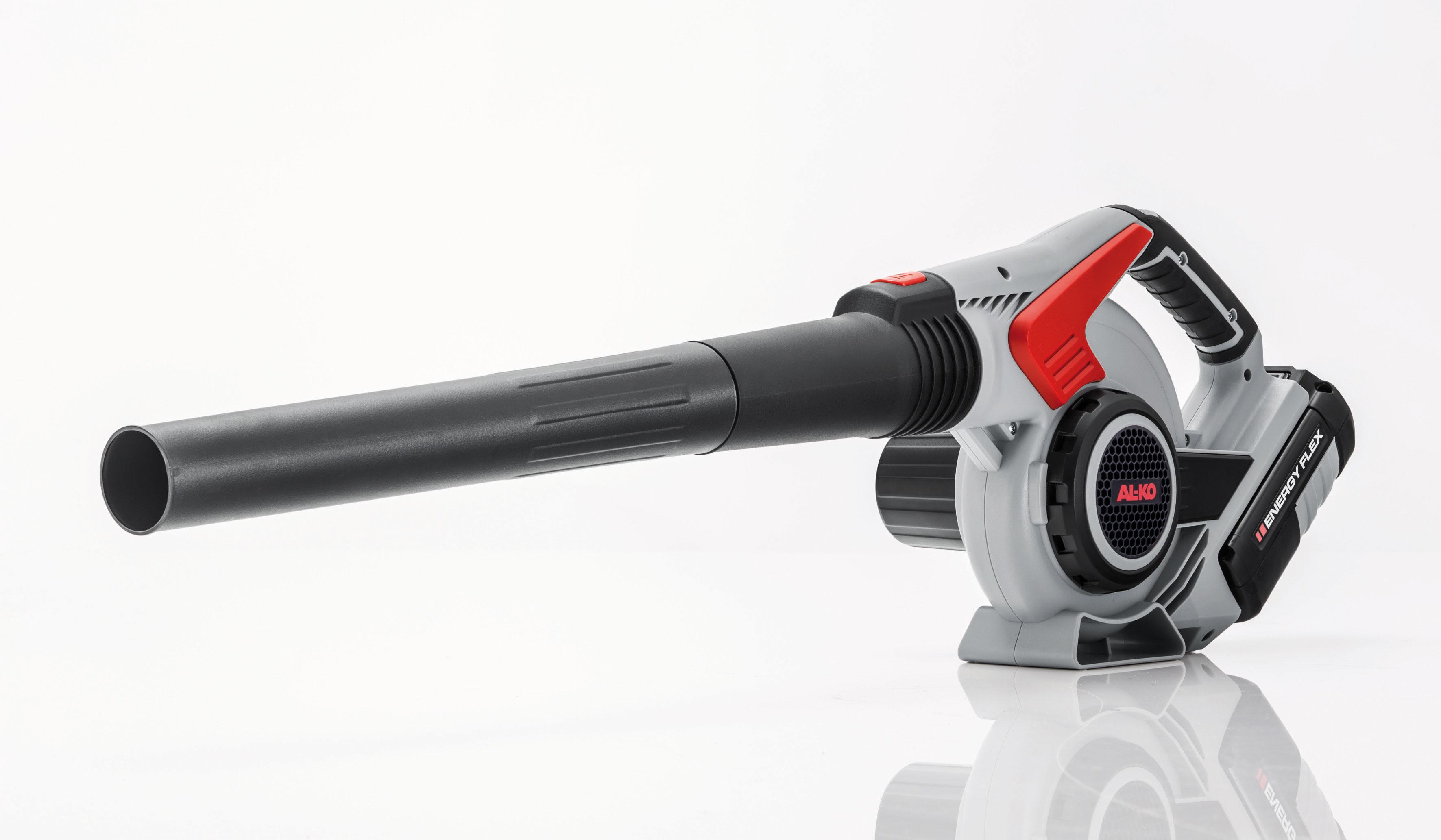 AL-KO Akku-Laubbläser EnergyFlex LB 4060 ohne Akku 330m³/h Bild 1