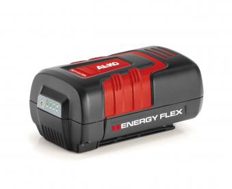 AL-KO Akku EnergyFlex B 200 Li 40 V / 5,0Ah Li-Ion 180Wh