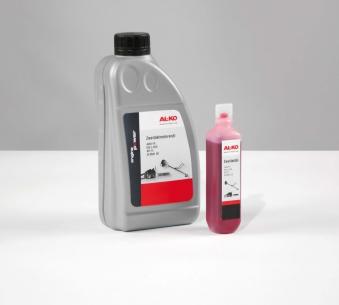 AL-KO 2-Takt Motorsensen-/ Kettensägeöl 1 Liter
