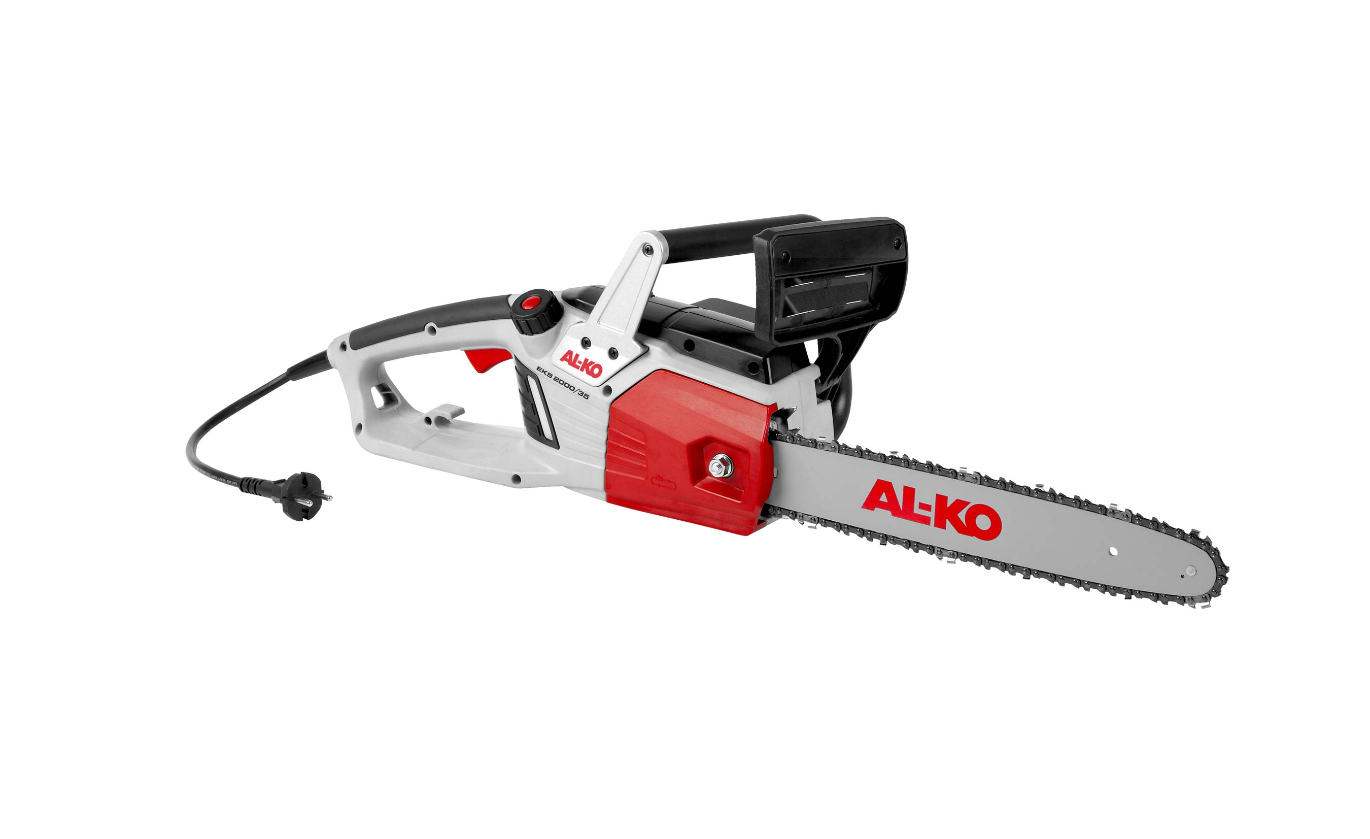 AL-KO Elektro Kettensäge / Motorsäge EKS 200/35 Schwertlänge 35cm Bild 1