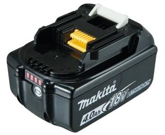 Makita Akku BL1840B Li-Ion 18V/4,0Ah Bild 1