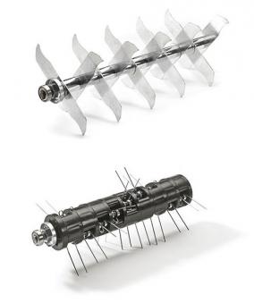 Alpina Elektro Vertikutierer SC 1.5 E 1500 Watt Arbeitsbreite 38cm Bild 3