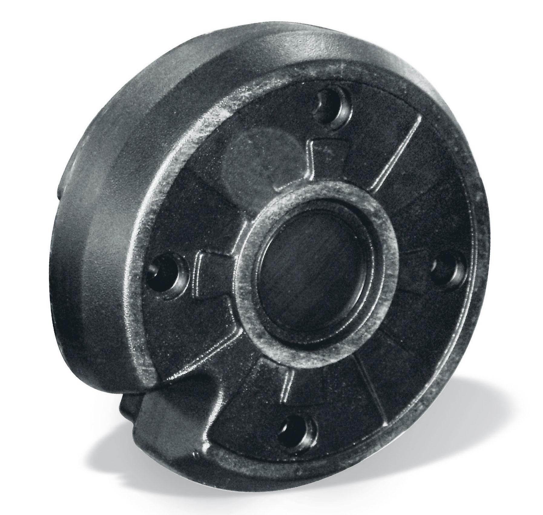 Alpina Heckgewicht / Gegengewicht für AT8 122 HCB Aufsitzmäher Bild 1