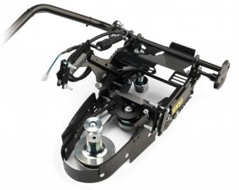 Alpina Hebevorrichtung / PTO Kit für AT8 122 HCB Aufsitzmäher