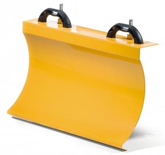 Alpina Schneeräumschild für Kehrmaschine SW 60 P Bild 1