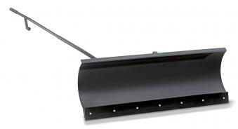Alpina Schneeschild 120 cm für Aufsitzmäher Bild 1