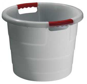 Universal-Rundbehälter Toni 30 Liter natur GARANTIA 785010 Bild 1