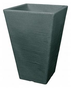 Geli Vase Livorno 45 cm anthrazit Bild 1
