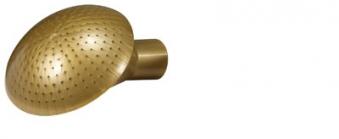 Brause Ersatzbrause für Gießkanne 10 Liter Antiqua gold Bild 1