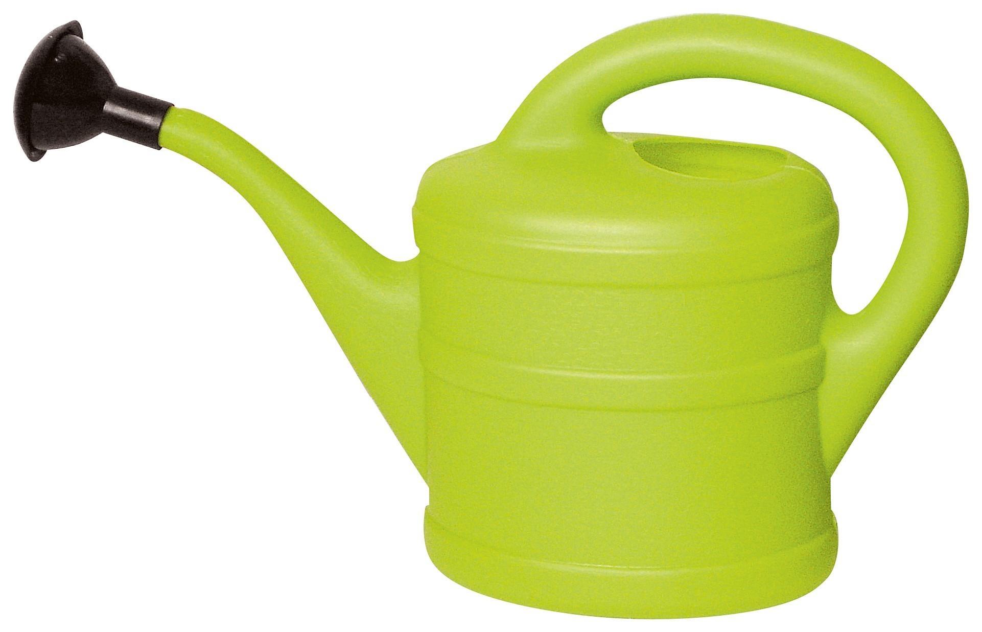 Gießkanne / Blumengießkanne 2 Liter mintgrün Bild 1