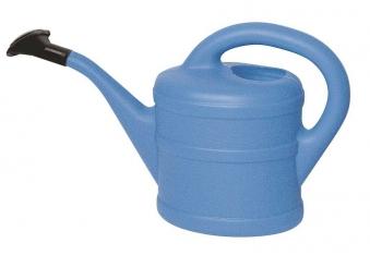 Gießkanne / Gartengießkanne 1 Liter hellblau Bild 1