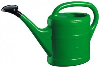 Gießkanne / Gartengießkanne 5 Liter grün Bild 1