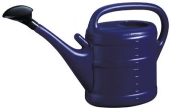 Gießkanne / Gartengießkanne Geli 10 Liter blau Bild 1