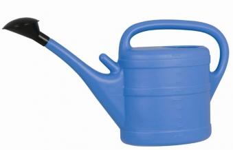 Gießkanne / Gartengießkanne Geli 10 Liter hellblau Bild 1