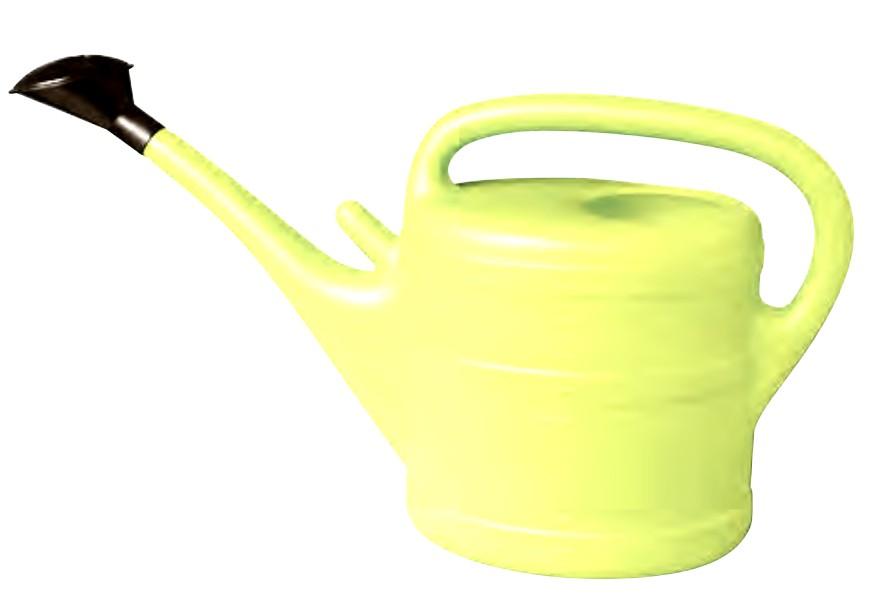 Gießkanne / Gartengießkanne Geli 10 Liter mintgrün Bild 1