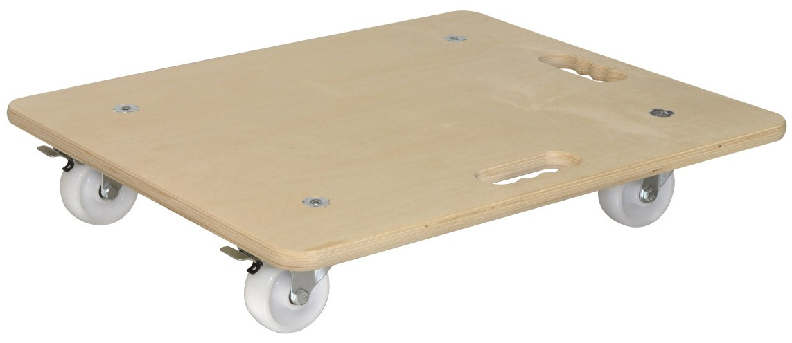 Wagner Transporthilfe MM 1116 / Transportroller / Möbelroller 200kg Bild 1