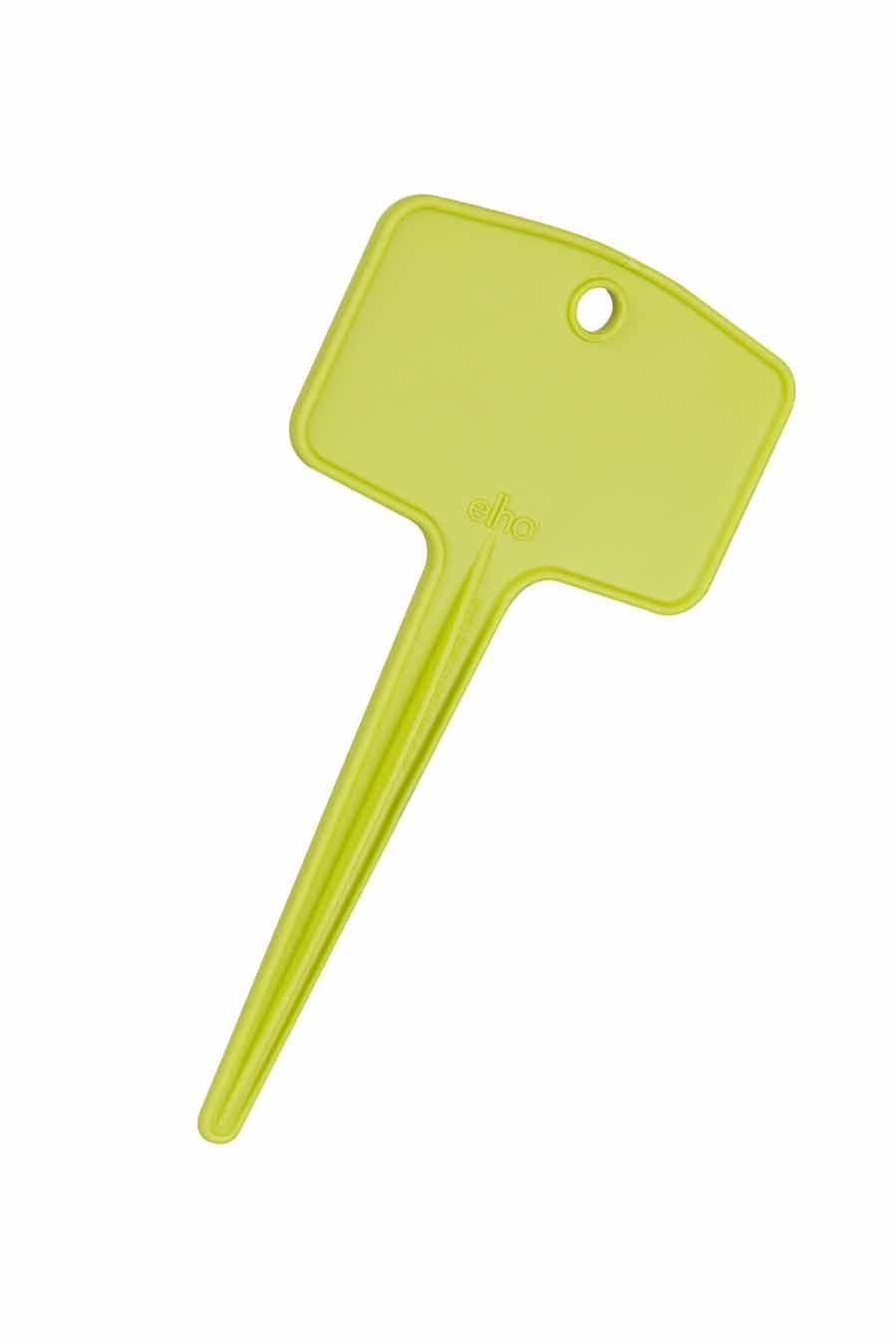 Pflanzschilder elho Green Basic 18x7cm limegreen 5 Stück Bild 1