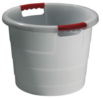 Universal-Rundbehälter Toni 70 Liter natur GARANTIA 785012 Bild 1