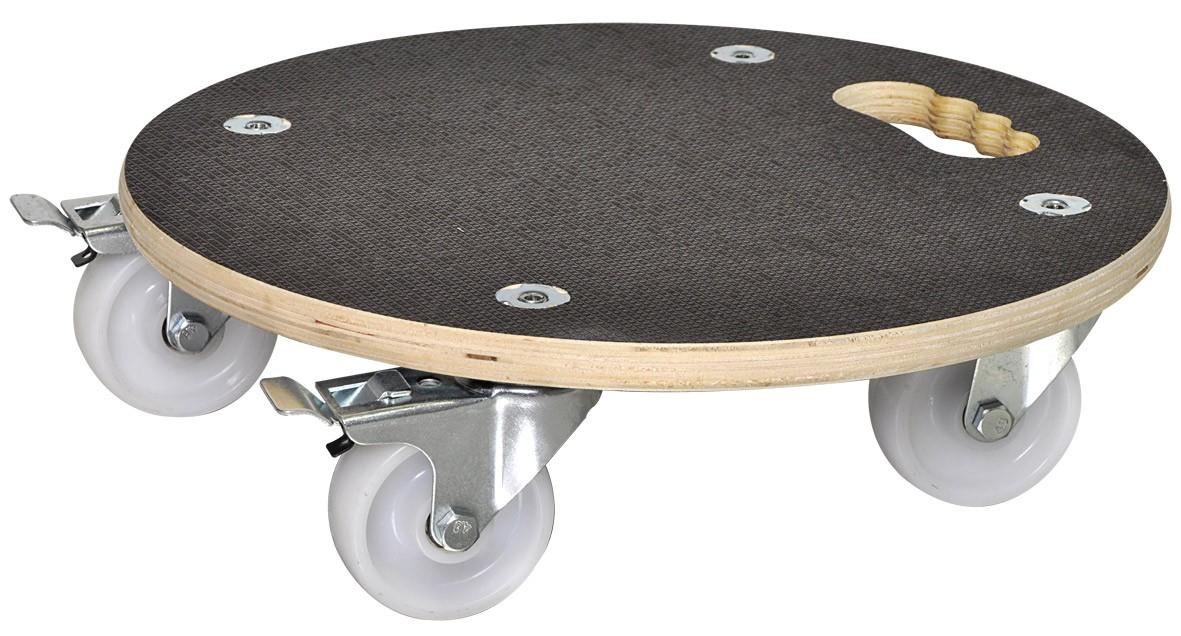 wagner pflanzenroller maxigrip untersetzer 38cm wasserabweisend bei. Black Bedroom Furniture Sets. Home Design Ideas
