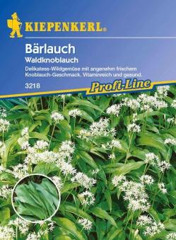Saatgut Bärlauch-Saatgut Bärlauch / Waldknoblauch Bild 1
