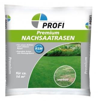 Premium Garten Rasennachsaat PROFI 0,25kg Bild 1