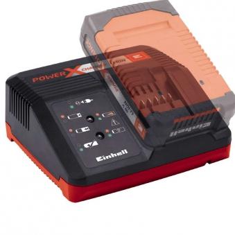 Einhell Power-X-Change Starter Kit Akku 18 V/1,5 Ah und Ladegerät Bild 3