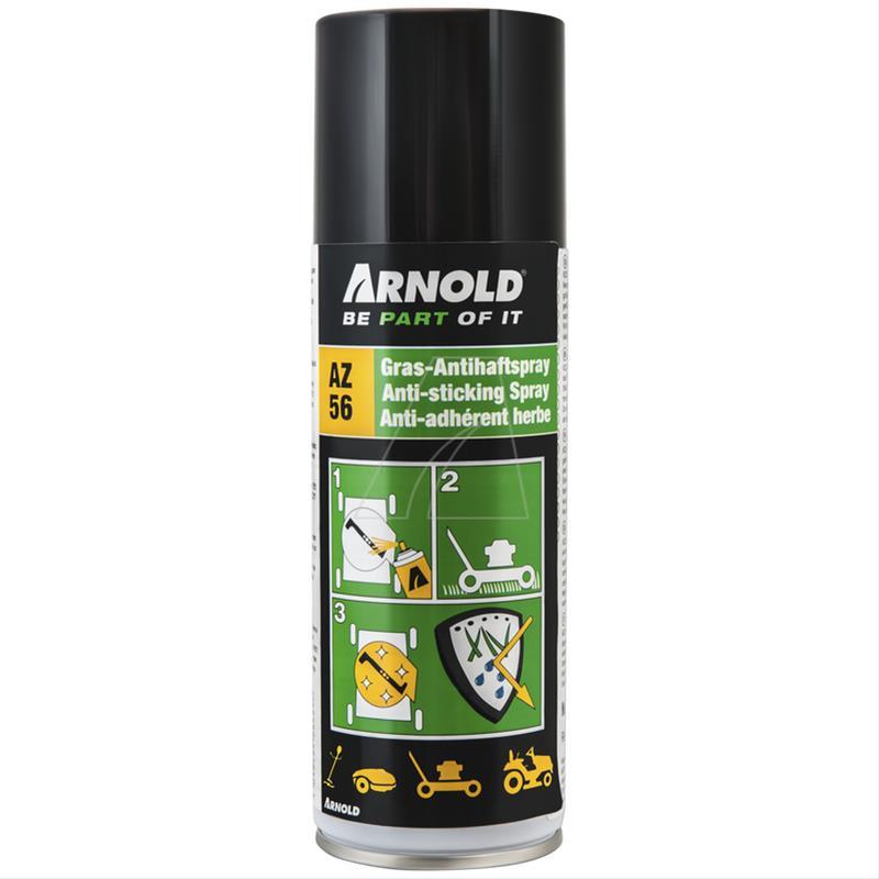 ARNOLD Gras-Antihaftspray 200 ml Bild 1