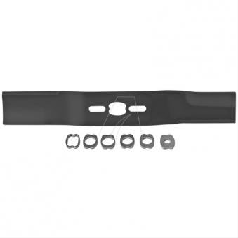Ersatzmesser 40 cm Universal Messer für Motorrasenmäher Bild 1