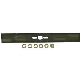 Ersatzmesser 48,5 cm Universal Messer für Motorrasenmäher Bild 1