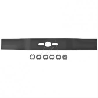 Ersatzmesser 48 cm Universal Messer für Motorrasenmäher Bild 1