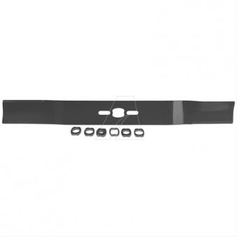 Ersatzmesser 56 cm Universal Messer gekröpft für Motorrasenmäher Bild 1