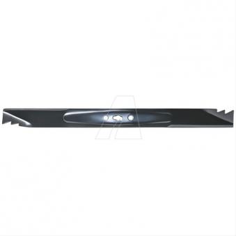 Ersatzmesser 60,7 cm Standard für Güde GAR 600 Aufsitzmäher Bild 1