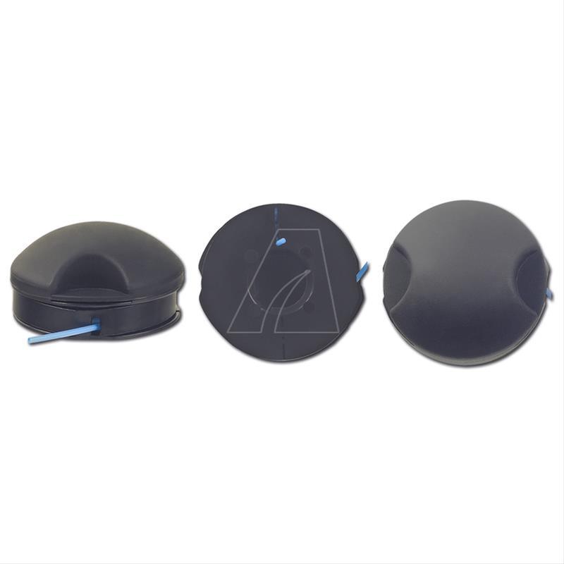 Fadenspule / Trimmerspule für Adlus, Bosch, Gardena 1x4m 1,5mm Bild 1