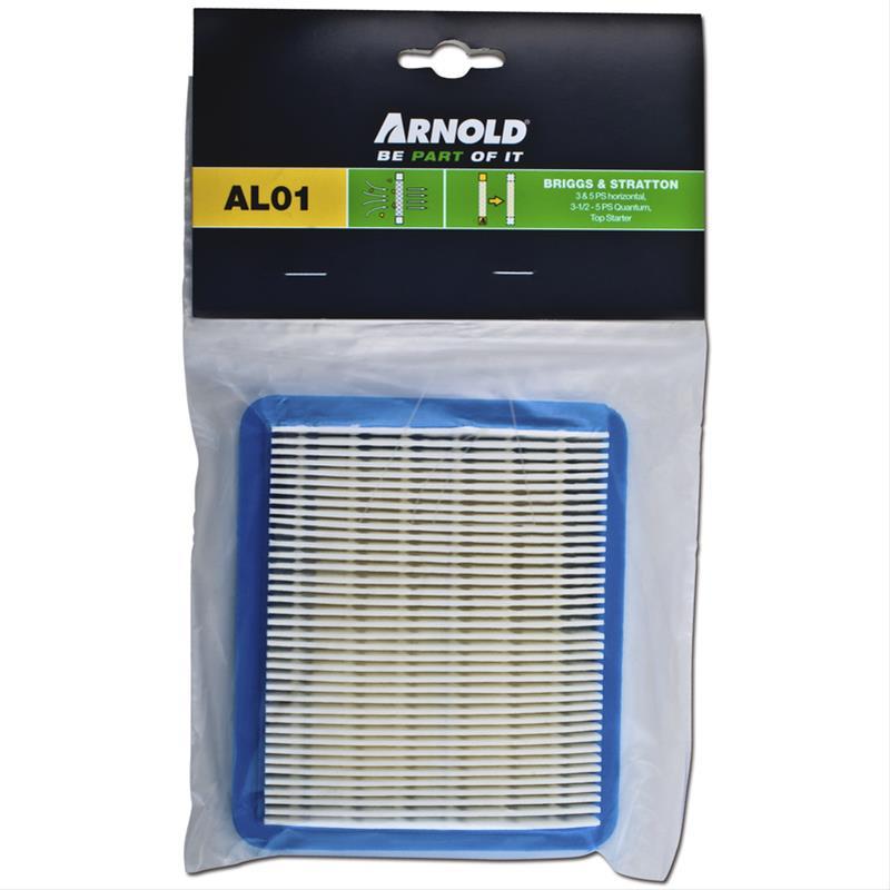 Luftfilter passend für B&S Quantum Motoren 625, 650, 675 Serie Bild 1