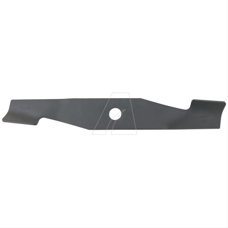 Rasenmäher Ersatzmesser 33,9 cm für Hitachi und AL-KO Elektromäher Bild 1