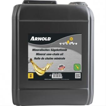 Sägekettenhaftöl mineralisch 5 Liter Bild 1