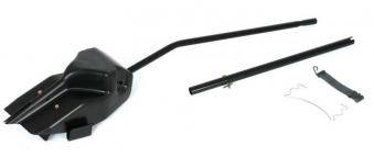 MTD Mulch Kit / Mulcheinrichtung für Rasentraktor mit Heckauswurf Bild 1