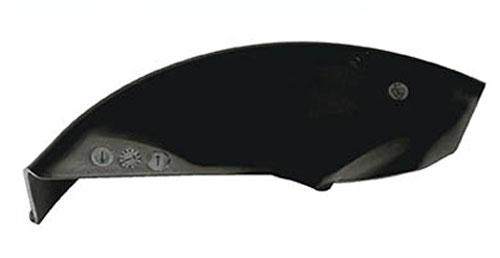 McCulloch Mulchplatte 97cm für Aufsitzmäher M145-97T Bild 1