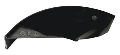 McCulloch Mulchplatte TRO026 für Rasentraktoren mit Seitenauswurf Bild 1