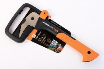 FISKARS Hand-Sappie XA2 WoodXpert 35cm Bild 1