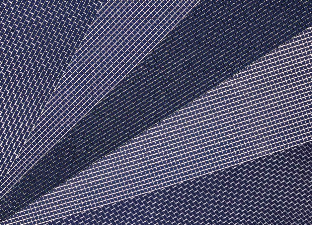 Fenstergewebe 1,00x25m Edelstahl Rostfrei Bild 1