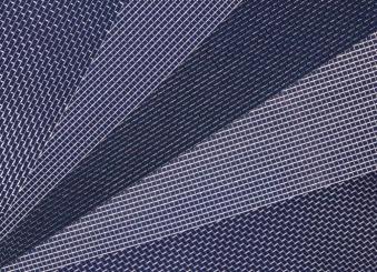 Fenstergewebe 1,20x25m Edelstahl Rostfrei Bild 1
