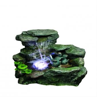 Gartenbrunnen / Wasserspiel / Zimmerbrunnen GardenForma Chachai Bild 1