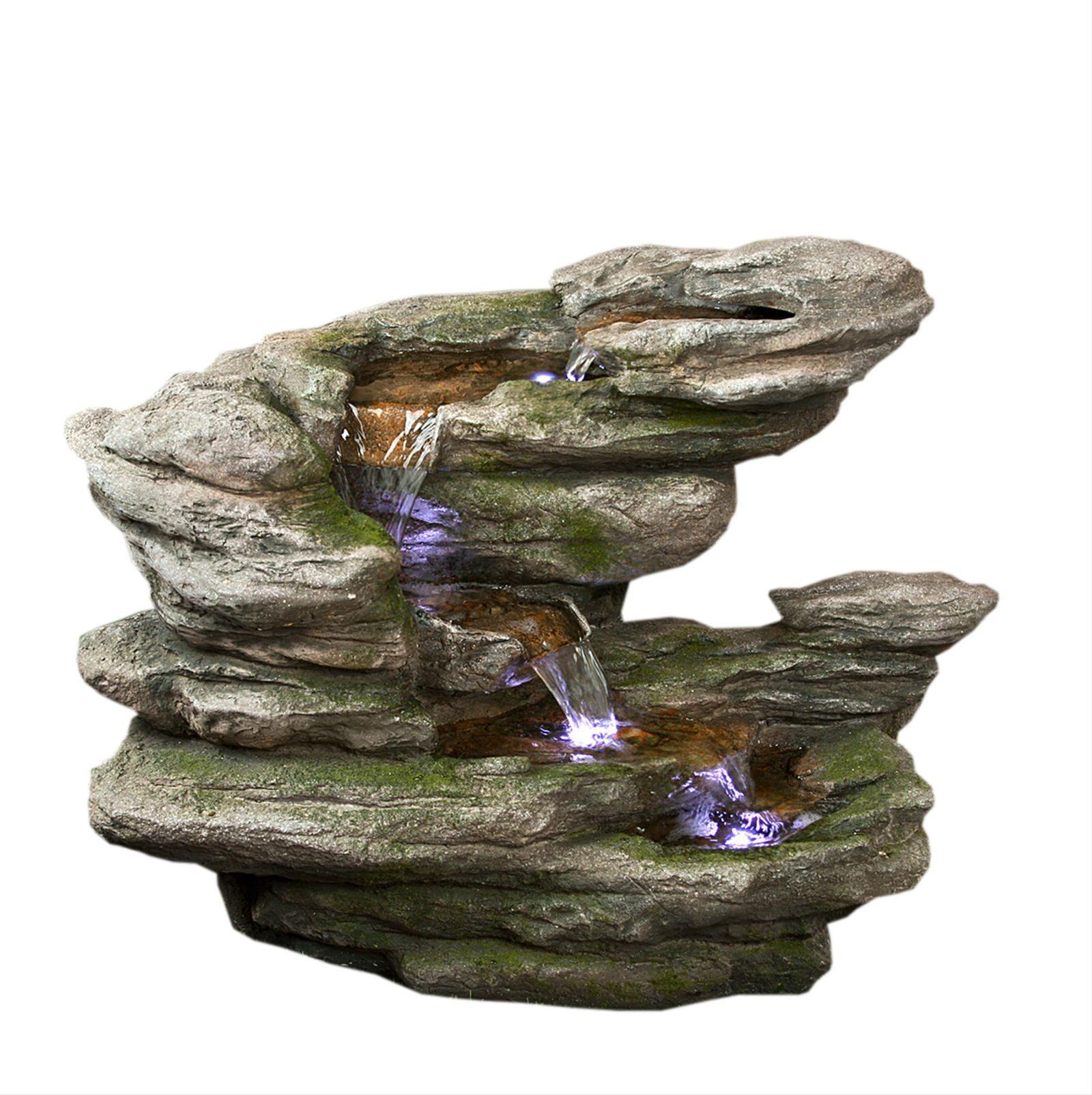 Gartenbrunnen / Wasserspiel / Zimmerbrunnen GardenForma Gersoppa Bild 1