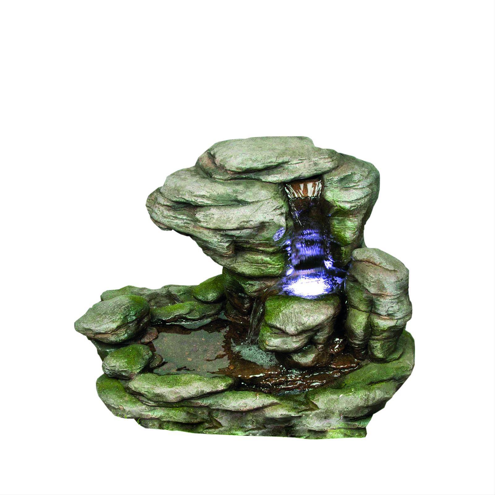 Gartenbrunnen / Wasserspiel / Zimmerbrunnen GardenForma Gokak Bild 1