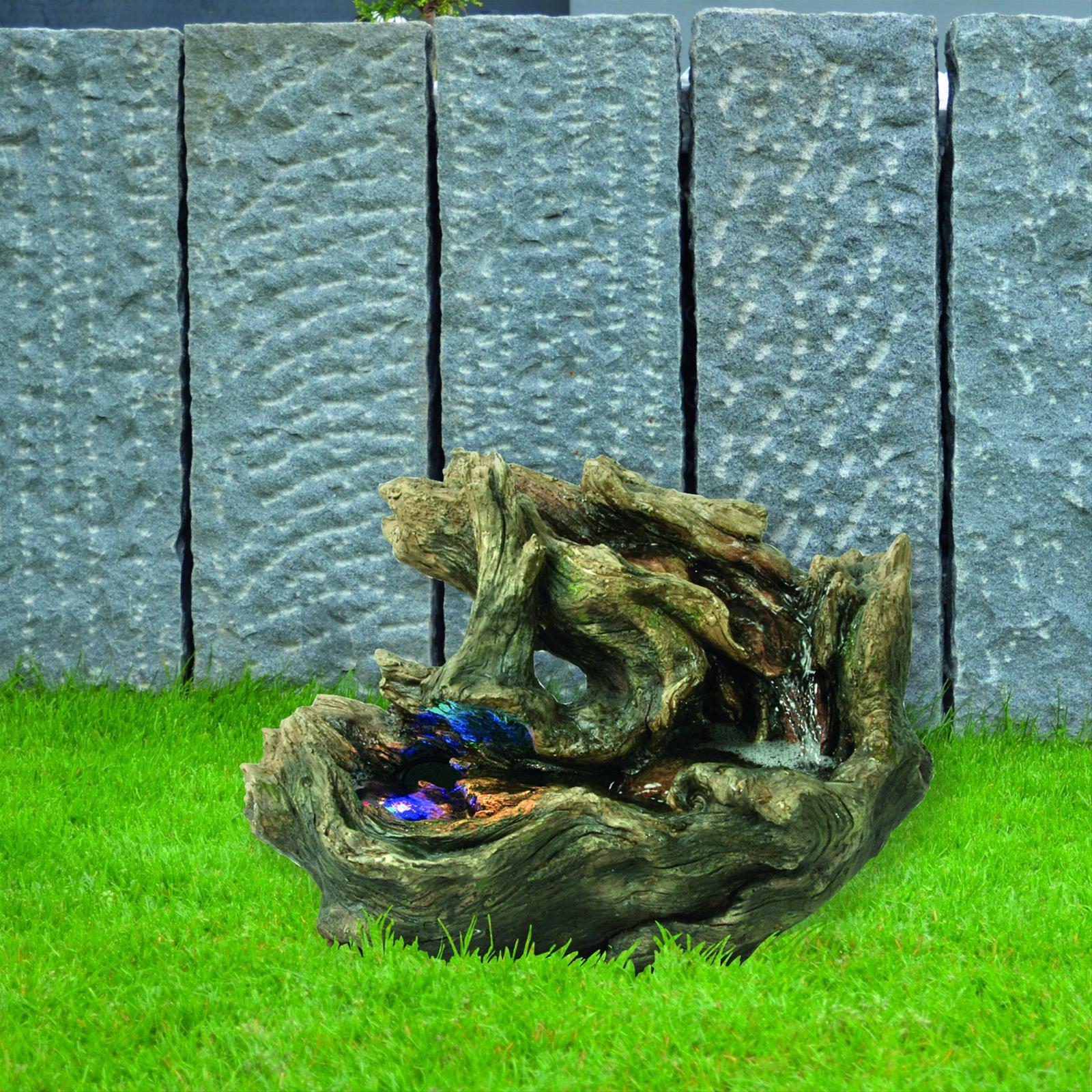 Gartenbrunnen / Wasserspiel / Zimmerbrunnen GardenForma Irupu Bild 2