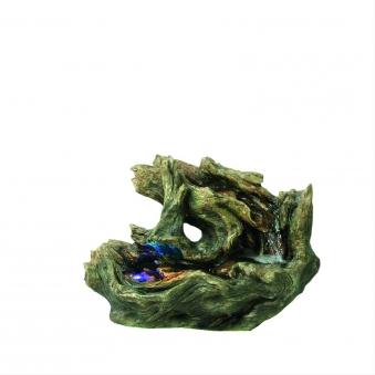Gartenbrunnen / Wasserspiel / Zimmerbrunnen GardenForma Irupu Bild 1