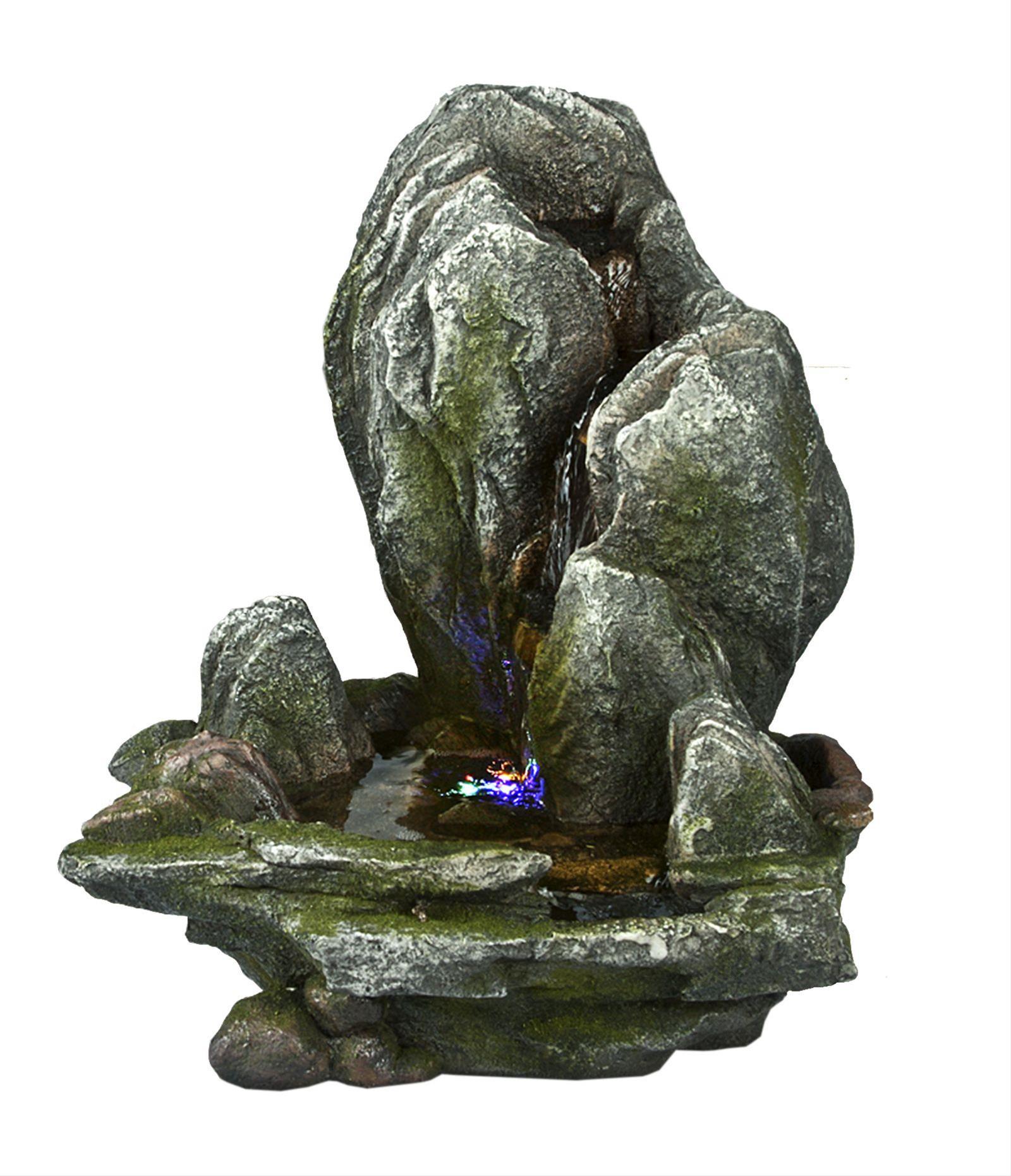 Gartenbrunnen / Wasserspiel / Zimmerbrunnen GardenForma Magod Bild 1