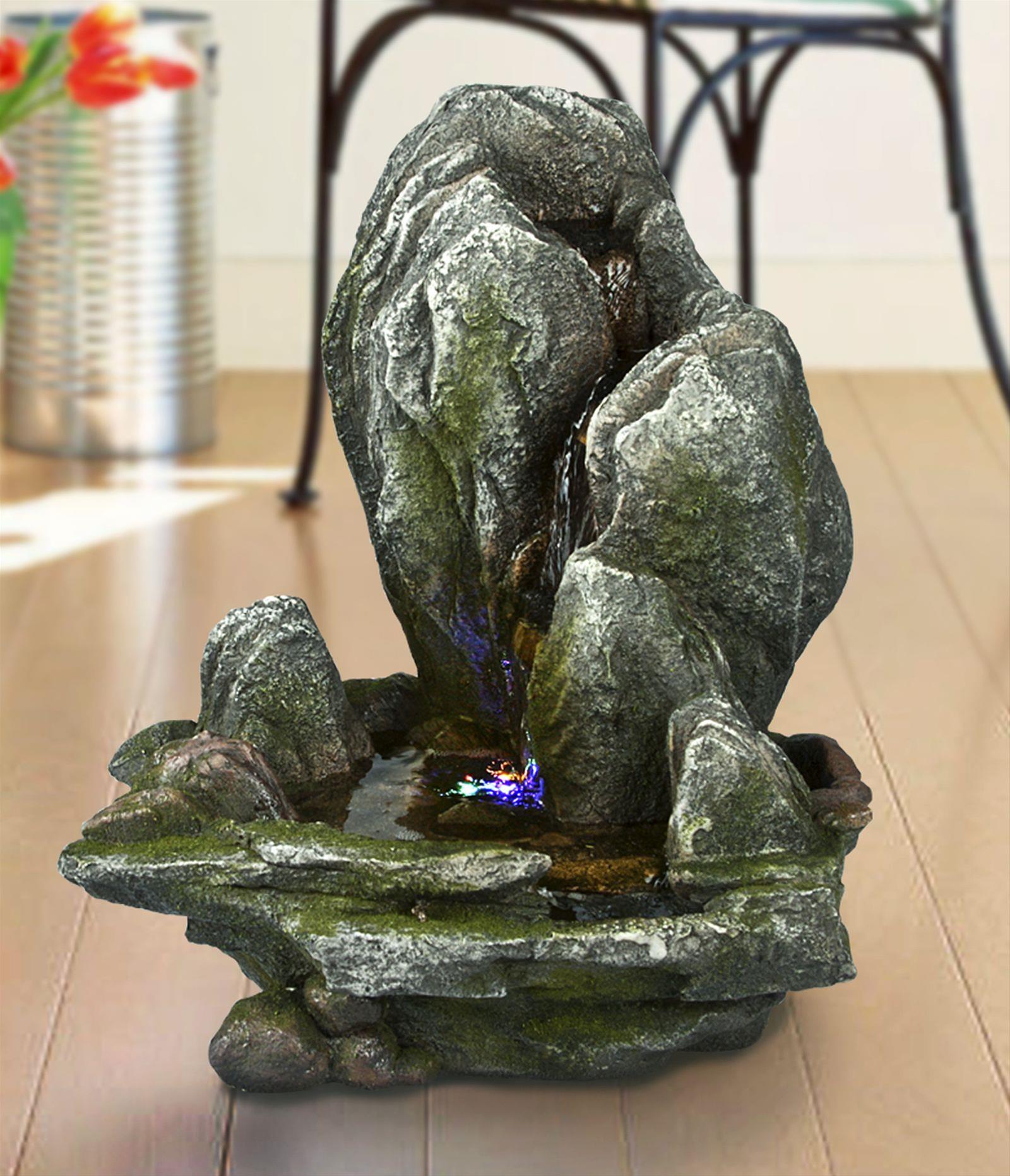 Gartenbrunnen / Wasserspiel / Zimmerbrunnen GardenForma Magod Bild 3